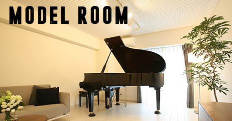 MODEL ROOM