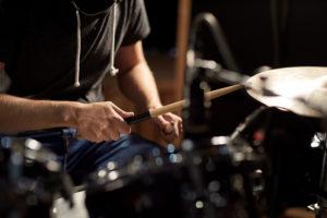 ドラム自宅練習