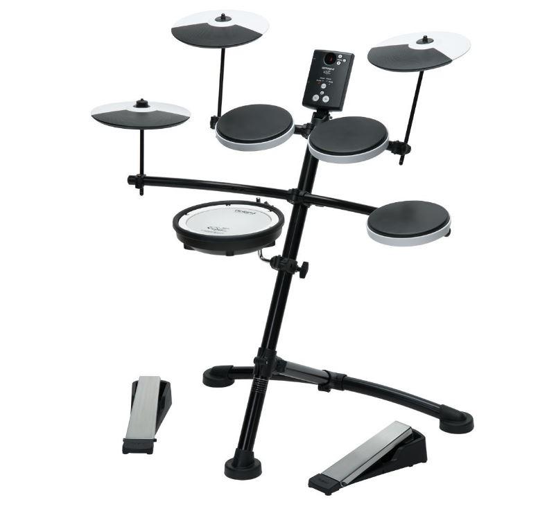 ローランド電子ドラム