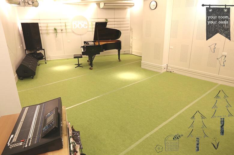 ミュージック ドック スタジオ
