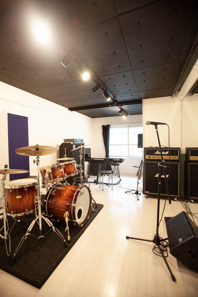 サウンドプルーフプロ 防音モデルルーム