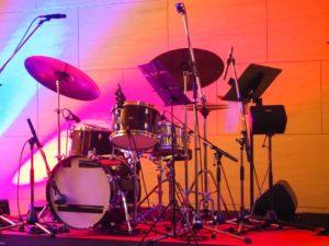 ドラム練習セット