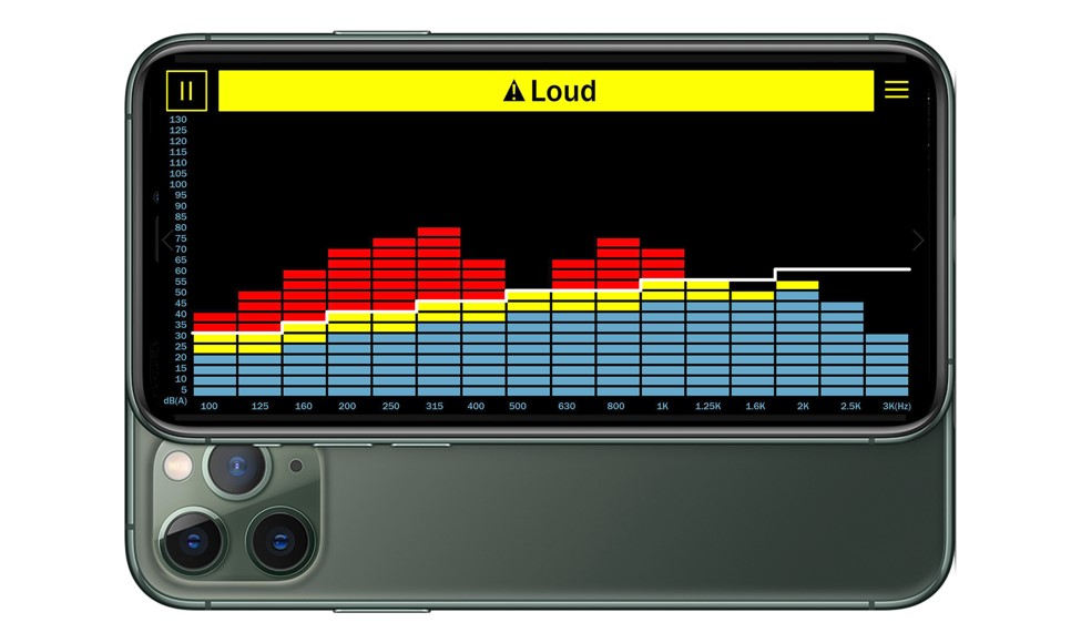 世界初⁉音漏れ防止アプリ「音漏れチェック」がリリースされました。
